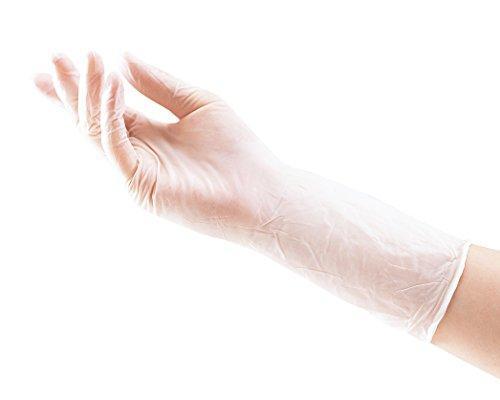 アズワン アズピュアニトリル手袋 ピュアパック 指先エンボスハイグリップ(クリーンルーム向け) L 1000枚NCAP20070011-4773-52【smtb-s】