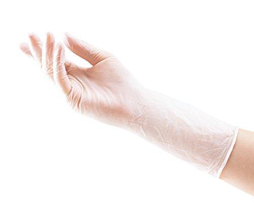 アズワン アズピュアニトリル手袋 ピュアパック 指先エンボスハイグリップ(クリーンルーム向け) S 1000枚NCAP20070011-4773-54【smtb-s】