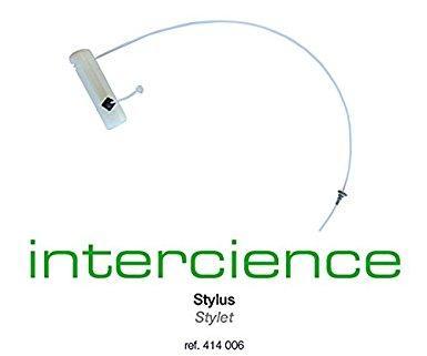 interscience スパイラルプレーティング装置 イージースパイラル(R)用 スタイラスキット 414001NCFG1427212-8939-19【smtb-s】