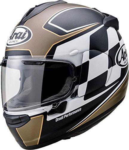 アライ(ARAI) ARAI AXY VECTOR-X FINISH Fサンド M【smtb-s】