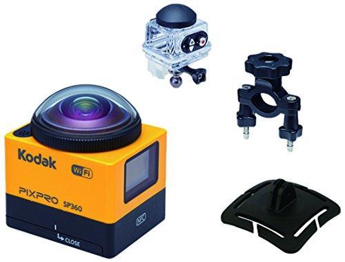 デイトナ 90380 アクションカメラセットSP360-DTN