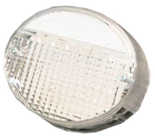 PMC(ピーエムシー) PMC PMC LEDテールランプ Z1/Z2 クリアレンズ (81-4292)【smtb-s】