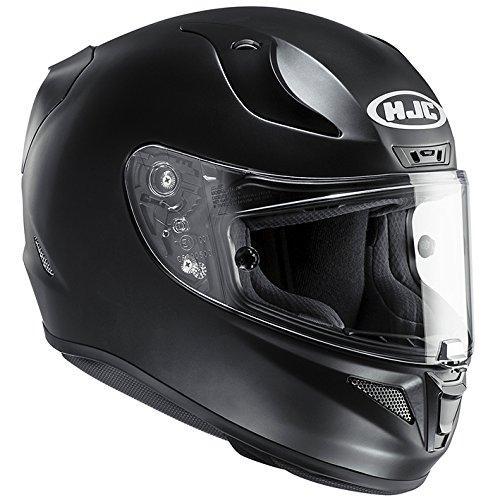 HJC RS タイチ RPHA 11 ソリッド SEMI FLAT BLACK M【smtb-s】