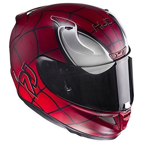 HJC RS タイチ MARVEL RPHA 11 スパイダーマン SPIDER MAN(MC1SF) L【smtb-s】