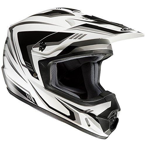 HJC RS タイチ CS-MXIIエッジ WHITE/BLACK(MC5) XL【smtb-s】