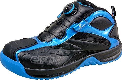 elf ピットシューズ ギアテック(GEARTECH)01 ブルー 26.5cm (711771) 【必ず購入前に仕様をご確認下さい】【smtb-s】