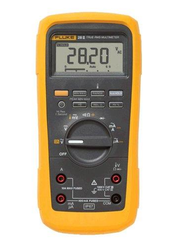 フルーク 282FLUKE 防水・防塵マルチメーター(温度測定機能・ローパスフィルター)7657404【smtb-s】