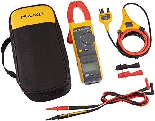 【送料無料】 フルーク 381FLUKE リモート・ディスプレイAC/DC電流クランプメーター(真の実効値7693303【smtb-s】