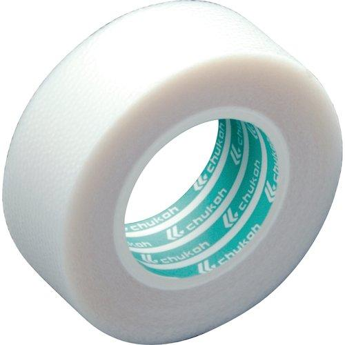 中興化成工業 ASF119T35X50チューコーフロー エンボスフッ素樹脂粘着テープASF119T-35X50X107887582【smtb-s】