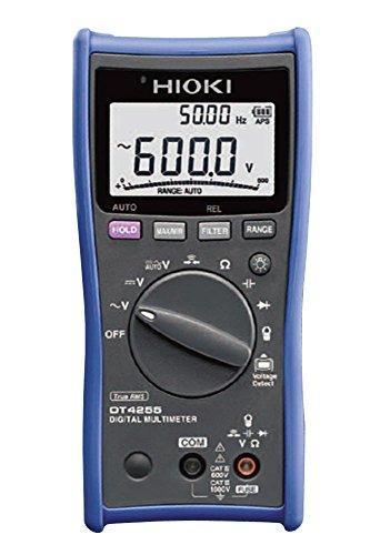 DT4255HIOKI デジタルマルチメータ(ACクランプ対応) DT42557736363【smtb-s】