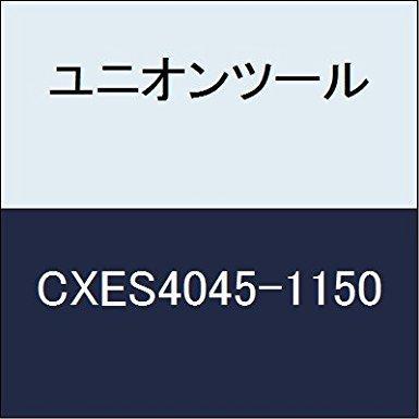 CXES40451150ユニオンツール 超硬エンドミル6985599【smtb-s】