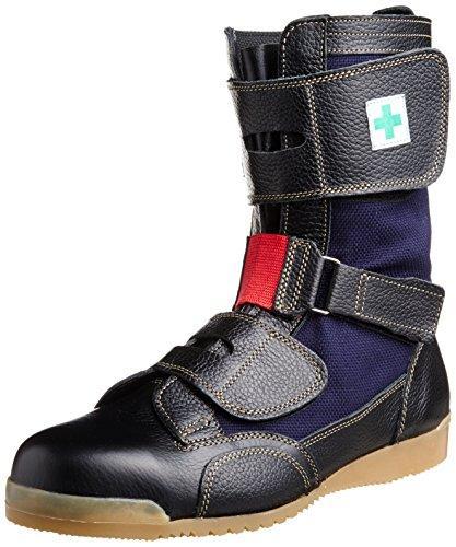 Nosacks(ノサックス) AT20725.5ノサックス 高所用安全靴 安芸たび 25.5CM7713029【smtb-s】