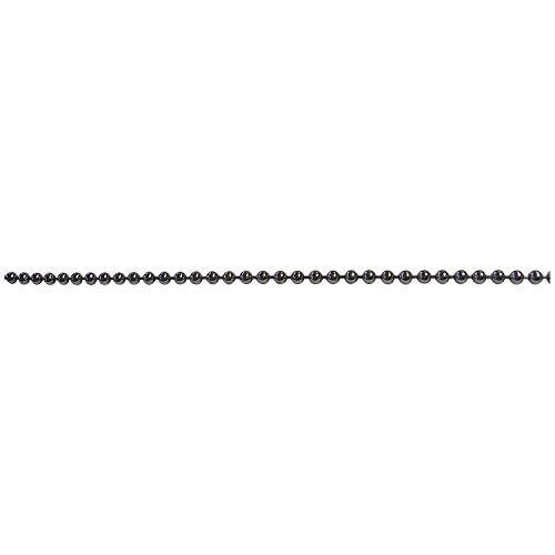 BB1040ニッサチェイン 真ちゅうクロームボールチェイン 4.0mm×30m8246022【smtb-s】
