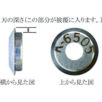 IDEAL(アイデアル) K6498IDEAL リンガー 替刃7598700【smtb-s】