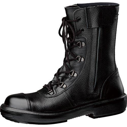 RT833FBP4CAPS24.5ミドリ安全 高機能防水活動靴 RT833F防水 P-4CAP静電 24.5cm8190300【smtb-s】