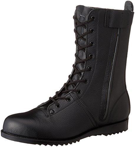 VS5311NF24.5ミドリ安全 高所作業用作業靴 VS5311NオールハトメF 24.5cm8355045【smtb-s】