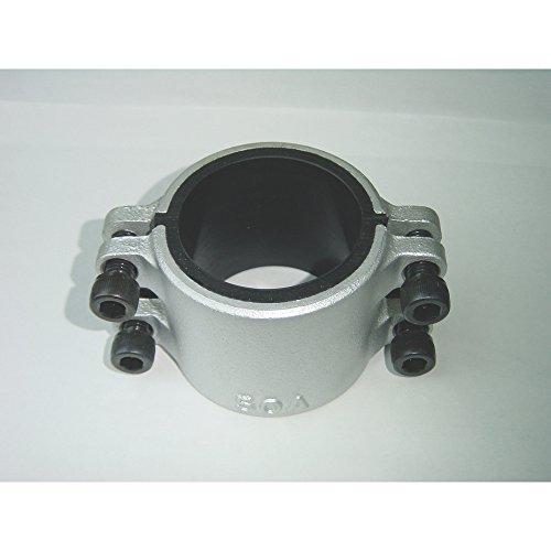 コダマ樹脂工業 L65AX0.5コダマ 圧着ソケット鋼管直管専用型ハーフサイズ65A 1/28286838【smtb-s】
