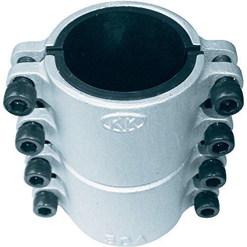 コダマ樹脂工業 L80Aコダマ 圧着ソケット鋼管直管専用型ロングサイズ80A8286833【smtb-s】
