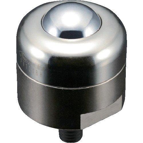 エイテック PV120BSHプレインベア ゴミ排出穴付 上向き用 ステンレス製 PV120BSH8560288【smtb-s】