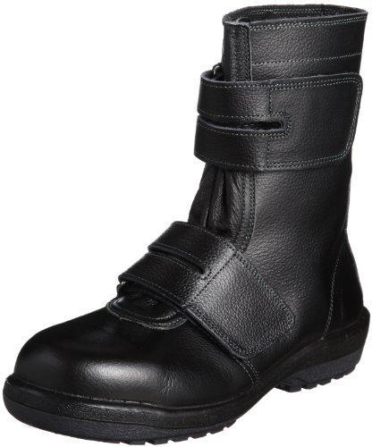 RT73524.0ミドリ安全 ラバーテック安全靴 長編上マジックタイプ8112247【smtb-s】