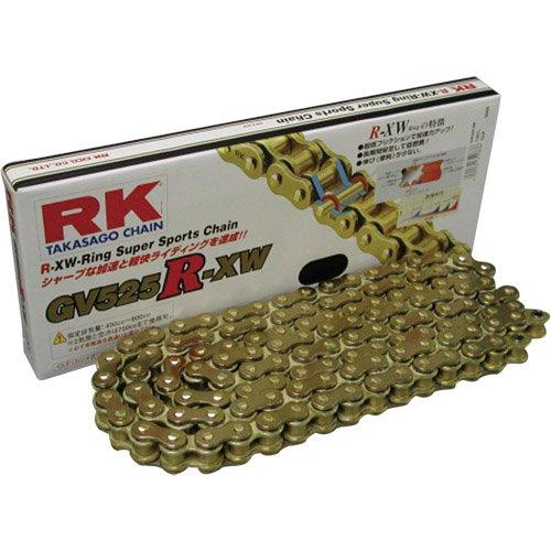 RKエキセル RK GV525R-XW 120L チェーン【smtb-s】