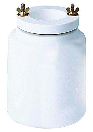 アズワン セラミックポットミル BP-21個5-4025-03【smtb-s】