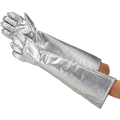 TMT767FATRUSCO 遮熱・耐熱手袋 ロング7735081【smtb-s】