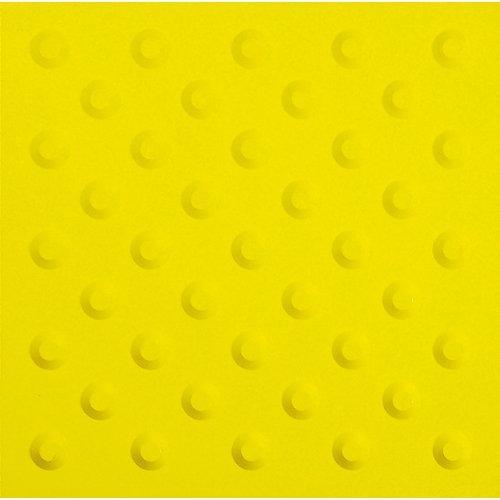 TTML300TRUSCO 折り畳み式点字マット 300角ラインタイプ7950918【smtb-s】