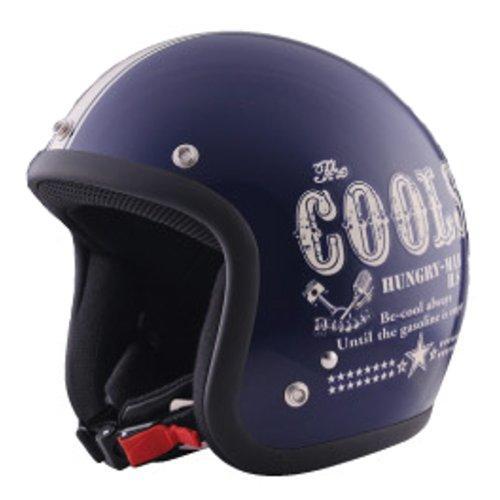 送料無料 ジャムテックジャパン 大放出セール Cools NAVY HM-02L BLUE smtb-s 安売り