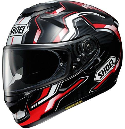 SHOEI 【必ず購入前に仕様をご確認下さい】GT-Air BOUNCE TC-1 RED/BLACK L【smtb-s】