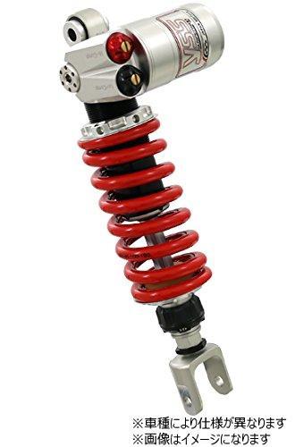 PMC(ピーエムシー) バイク用サスペンション YSS モノショックモデル Mono Line MG-Series 366 Ninja250R '08~'12 LOWダウンモデル 117-5310000【smtb-s】