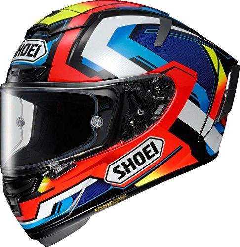 ショウエイ(SHOEI) ヘルメット X-14 BRINK TC-1 M【smtb-s】