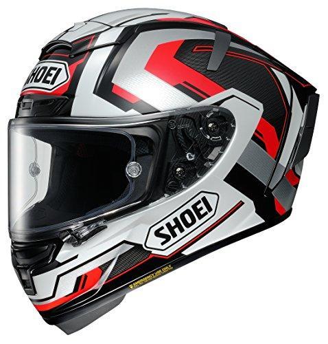ショウエイ(SHOEI) ヘルメット X-14 BRINK TC-5 M【smtb-s】