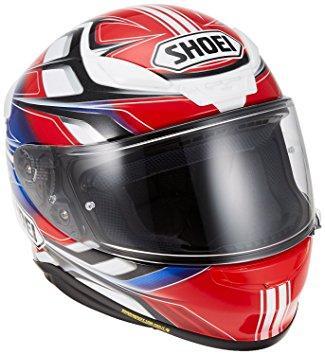 ショウエイ(SHOEI) ヘルメット Z-7 RUMPUS TC-1 M【smtb-s】