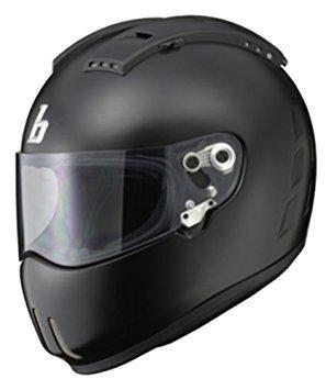 リード工業 ヘルメット DRAGGER2 フルフェイス M.BK L【smtb-s】