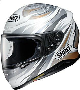 ショウエイ(SHOEI) ヘルメット Z-7 INCISION TC-6 M【smtb-s】