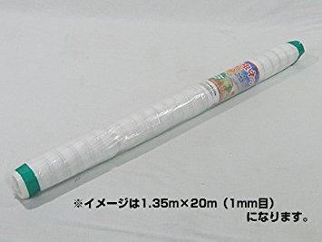 シンセイ 防虫ネット (0.4mm)【1.8m×100m】【smtb-s】
