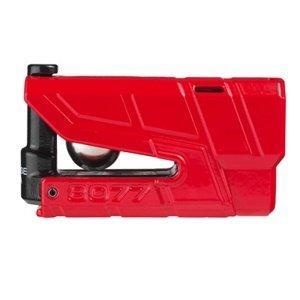 ABUS 【必ず購入前に仕様をご確認下さい】8077 Granit Detecto X-Plus red【smtb-s】