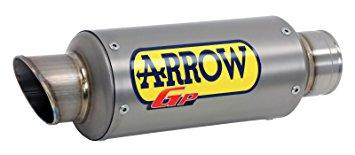 【美品】 ARROW(アロー) ARROW(アロー) GP2 ARROW Silencer CBR1000RR '14 Ti GP2 Silencer S/O (AH0025)【smtb-s】, 赤松種苗:50e2bd83 --- business.personalco5.dominiotemporario.com