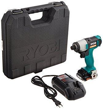 リョービ 充電式インパクトドライバ BID-1100【smtb-s】