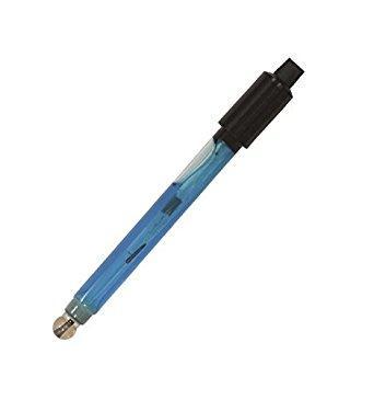 ユーテック(Eutech) ラコムテスター用pH電極 ガラス ECFG7451901BNCGL0636481-3700-03【smtb-s】