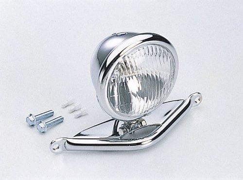送料無料 ハリケーン HA5609BU アウトレット 4.5マルチリフレクターヘッドライトkit ブルーレンズ エイプ50 100 typeD smtb-s 激安卸販売新品