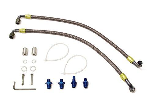 SP武川 Allegri Oil Hose Kit Ape50/100 (SuperCool A-Type) 品番:09-07-0050【smtb-s】