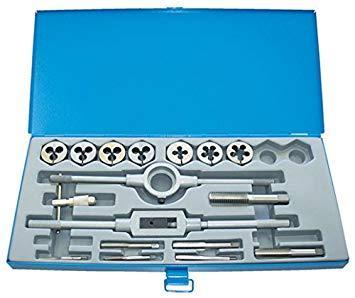 THT38DNCSTRUSCO タップダイスセット SKS ユニファイねじ用並目8549629