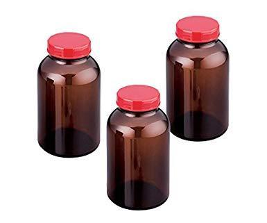 アズワン(As One) 規格瓶SCC NO.50K 茶 24本入 (純水洗浄処理済み)NC2-4998-042-4998-11【smtb-s】