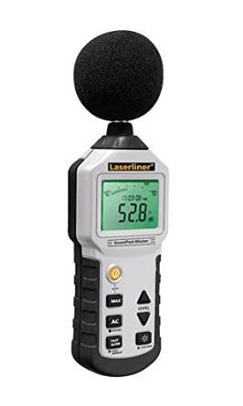 UMAREX(ウマレックス) 環境測定器 サウンドテストマスター【smtb-s】
