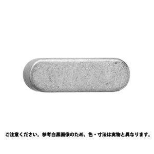 サンコーインダストリー 両丸キー 姫野精工所製 3X3X85【smtb-s】