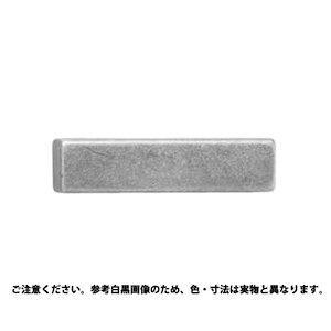サンコーインダストリー 両角キー セイキ製作所製 6X6X130【smtb-s】