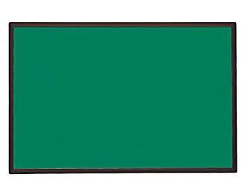 新協和 アルミ掲示板(ブロンズ枠)ピンマググリーン貼 SMS-1011B【smtb-s】