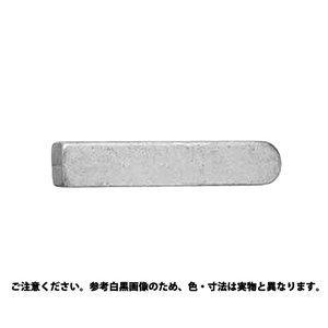 サンコーインダストリー 片丸キー セイキ製作所製 材質(SUS316) 規格(3X3X28) 入数(100)【smtb-s】